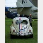 Volkswagon Car Club at the Moorabbin Air Museum