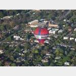 Barloworld over the Burbs