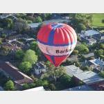 Barloworld balloon